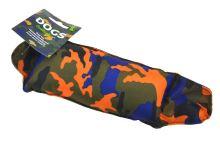 Hračka pro psy s pískátkem DOGS (28cm) - 8719202565522