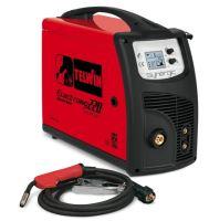 Svářecí invertor CO2 (MIG-MAG) ELEKTROMIG 220 Synergic Telwin