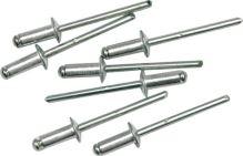 Vorel Nýt hliníkový 3,2 x 9,6 mm 50ks TO-70330