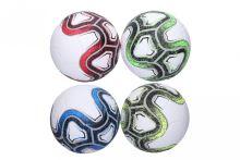 Fotbalový míč W005458, 22 cm - 8590331910052