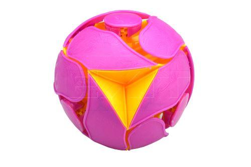 Magická koule formující tvar a barvu GAZELO (8cm) - Mix barev - 5907773982043