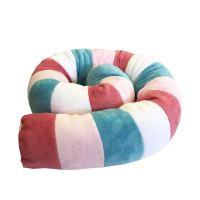 Aesthetic Válec víceúčelový SWEET - bílá, růžová dusty, korálová, tyrkysová Délka: 1,2 m