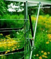 automatický otvírač stěnového okna VITAVIA