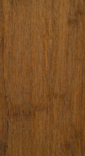 Bambusová podlaha Medový štětkovaný 1850x125x14