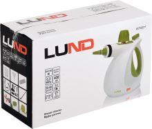 Lund Parní čistič 900-1050W s příslušenstvím TO-67201