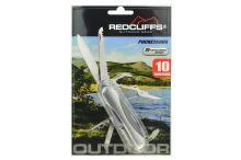 Kapesní nůž REDCLIFFS - 10 funkcí - 8719202655131