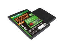 PROTECO - 10.89-C-16005 - textilie netkaná  1.6 x 5 m  černá 50g/m2