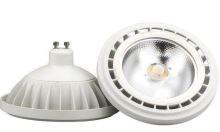Nowodvorski  9831 REFLECTOR LED GU10 ES111 COB 15W 4000K