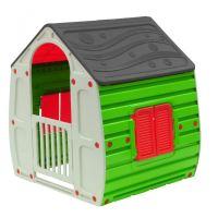 Zahradní domeček pro děti 10651a STARPLAY magical house