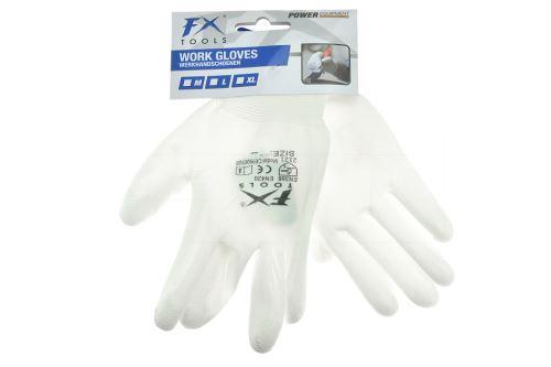 Pracovní rukavice FX, EN388
