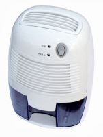 Hütermann HD-250 odvlhčovač vzduchu