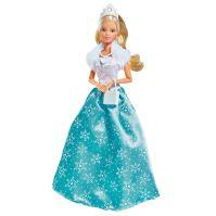Šaty Steffi Ice Princess (4006592017613)