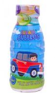 Russel tuban tekutina pro mýdlové bubliny auta 250ml bublifuk
