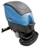 Bateriový podlahový mycí stroj A12 75T