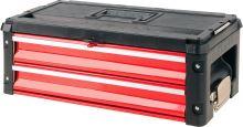 Yato Skříňka na nářadí, 2x zásuvka, komponent k YT-09101/2 YT-09107