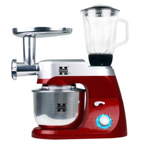 Herzberg HG-5029: Kuchyňský robot 3 v 1 800 W