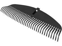 PROTECO - 10.85-1000-P35 - hrábě na trávu a listí plastové 35-zubé bez násady