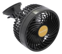 Ventilátor MITCHELL 150mm 24V na přísavku 07219