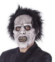 Maska Zombie Halloween (8590687643642)