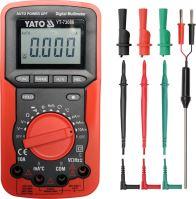 Yato Multimetr digitální YT-73086