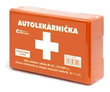 Lékárnička I. plastová SK 91519SK