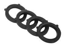 Fiskars O-kroužek pro zavlažovač, 4 ks (1024091)