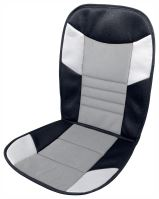 Compass Potah sedadla TETRIS černo-šedý 31645