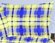 VERATEX Povlak na polštářek krep 40x40cm-zip (R1272)