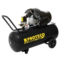 PROTECO - 51.02-K-2200-100 - kompresor 2.2kW, nádoba 100L