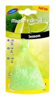 Osvěžovač vzduchu FRESH BAG – Lemon amDM556