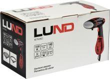 Lund Napařovač oděvů 1300W TO-67230