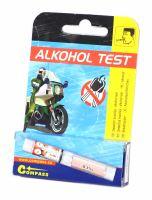 Compass Detekční trubička - alkohol test 01525