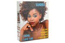 Nafukovací panna - Sandra - 910005900009