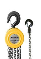 PROTECO - 51.09-ZR-1000 - zvedák řetězový 1.0t (2.5m)