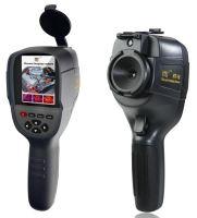 Termokamera 220x160 pixel -  HT18.