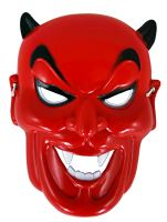 Maska čert (8590687505155)