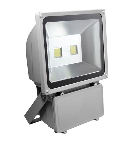 GTV LED reflektor LD-FL100W-64 LED reflektor 100W, 6400K, IP65, 4200lm, še
