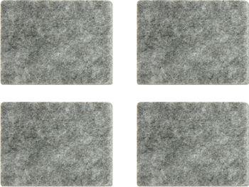 Filcová podložka U Filc 120x260 - 1ks.