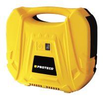 PROTECO - 51.02-MK-1100 - kompresor bezolejový mini 230V, 1100W, 180 L/min