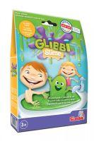 Glibbi Slime Sliz do vany - zelený (4052351024828)
