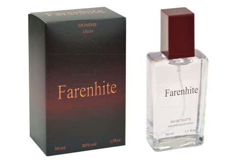Toaletní voda Farenhite - 50ml - 5904378131098