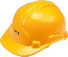 Vorel Přilba ochranná žlutá TO-74193