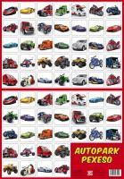 Pexeso Autopark (8588001170226)