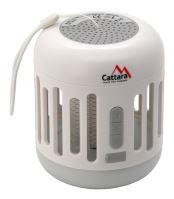 Cattara Svítilna MUSIC CAGE Bluetooth nabíjecí + UV lapač hmyzu 13185