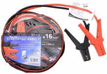 Compass Startovací kabely 16 délka 3m TÜV/GS DIN72553 01130