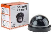 Atrapa bezpečnostní kamery - 5900201915798