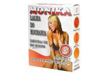 Nafukovací panna - Monika - 8466216000111