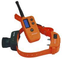Petrainer PET910 - elektronický výcvikový obojek s lokalizací DOG TRAINER T07 profesionální