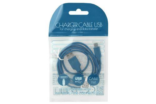 Nabíjecí a data kabel Micro-USB