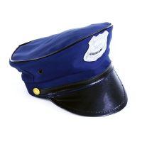 Policejní čepice pro dospělé (8590687074606)